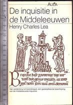 De inquisitie in de Middeleeuwen / Henry Charles Lea ; [vert. uit het Engels door S.C.J. Funneman-Stevens]