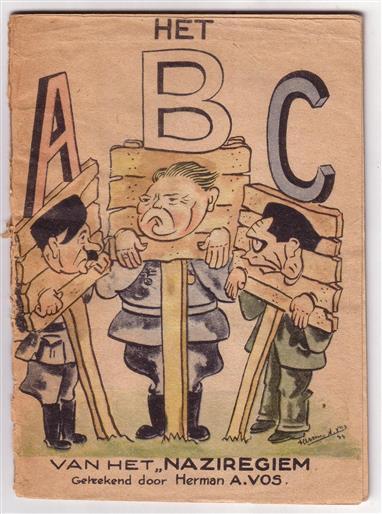 Het ABC van het Naziregiem