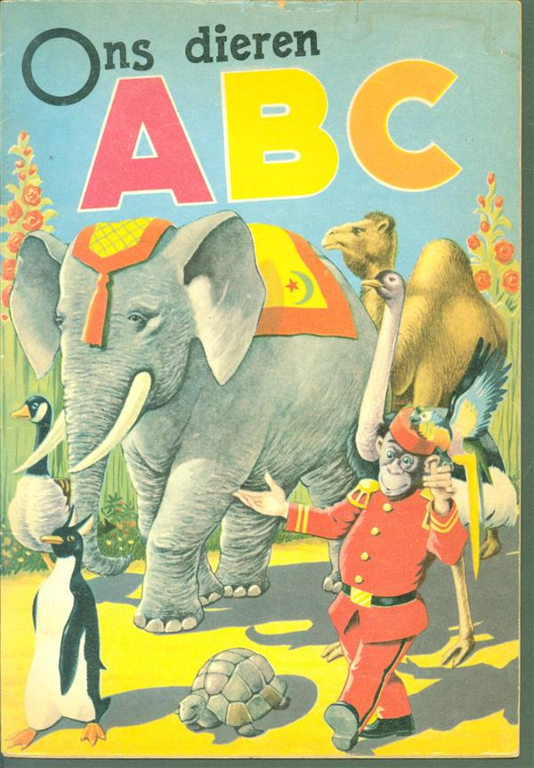 Ons dieren ABC