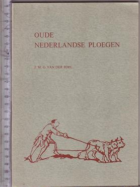 Oude Nederlandse ploegen