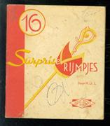16 Surprise rijmpjes