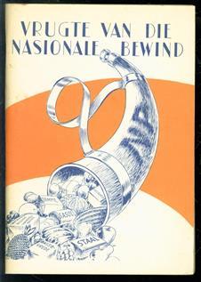 Vrugte van die nasionale bewind