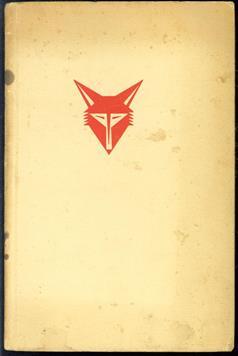 Reinaert de vos. Uit het middelnederlandsch herschreven door Stein Streuvels. Fragment