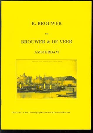 Brouwer & De Veer Amsterdam
