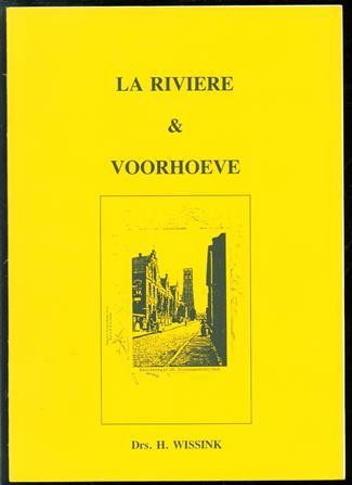 La Riviere & Voorhoeve, Zwolle