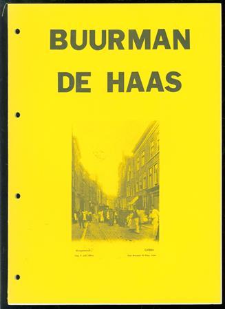 Buurman De Haas