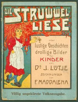 Die Struwwel-Liese.