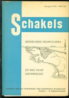 Nederlands-Nieuw-Guinea op weg naar ontwikkeling