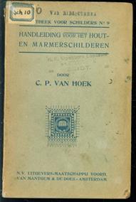 Handleiding voor het HOUT en MARMERSCHILDEREN