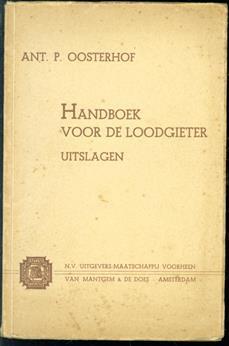 ( Handboek voor den loodgieter ) UITSLAGEN