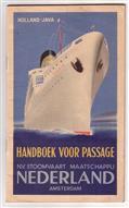 Handboek voor Passage