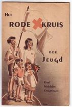 Het rode kruis der jeugd. Doel, middelen, organisatie