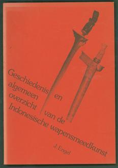 Geschiedenis en algemeen overzicht van de Indonesische wapensmeedkunst