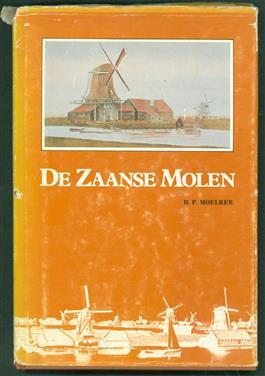De Zaanse molen