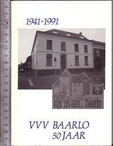 VVV Baarlo 50 jaar