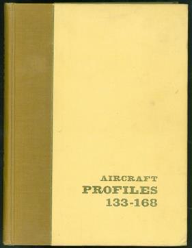 Aircraft profiles nr. 133-168.