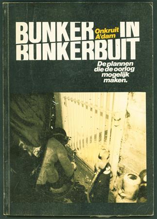 Bunker in bunkerbuit
