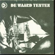 (BROCHURE) De Waard tenten. Catalogus