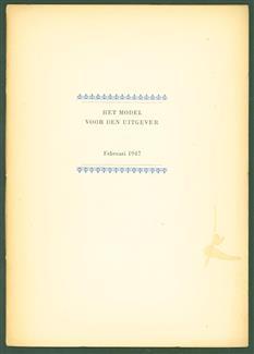 De bedelaar en het trotse meisje : een van Rainer Maria Rilke's vertellingen van Onze Lieve Heer