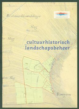 Cultuurhistorisch landschapsbeheer