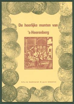 (BROCHURE) De heerlijke munten van 's-Heerenberg