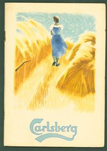 Carlsberg. ( Guidebook of the beer brewery in French )