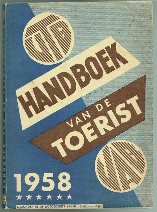 Handboek van de toerist.