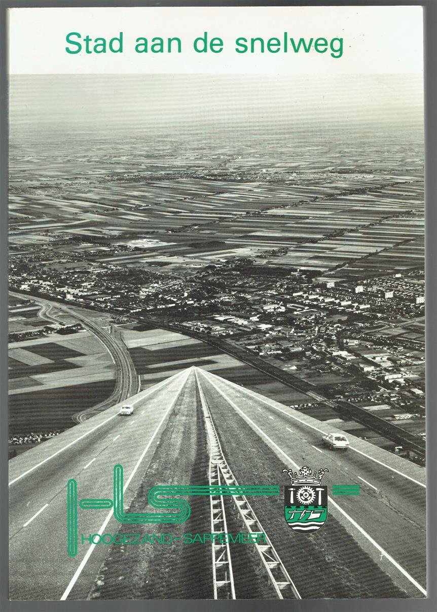 Stad aan de snelweg