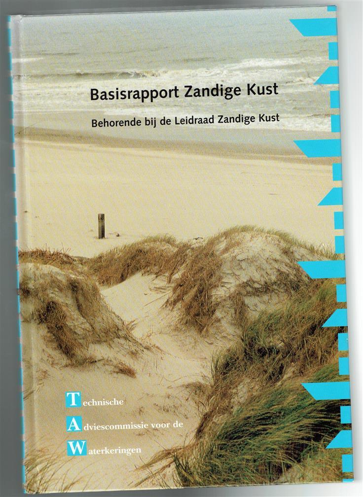 Basisrapport zandige kust