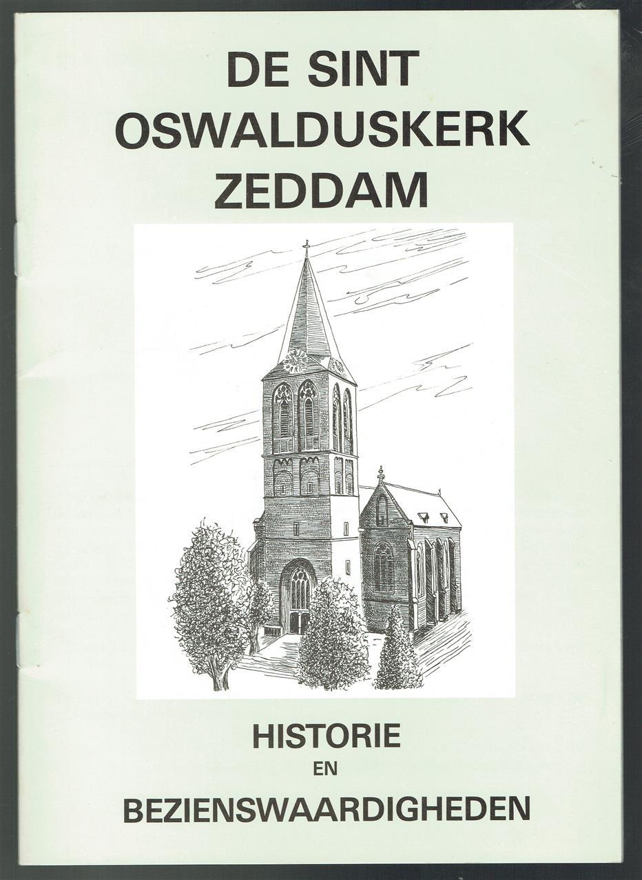 De Sint Oswalduskerk Zeddam : historie en bezienswaardigheden / [Kerkbestuur Oswalduskerk]