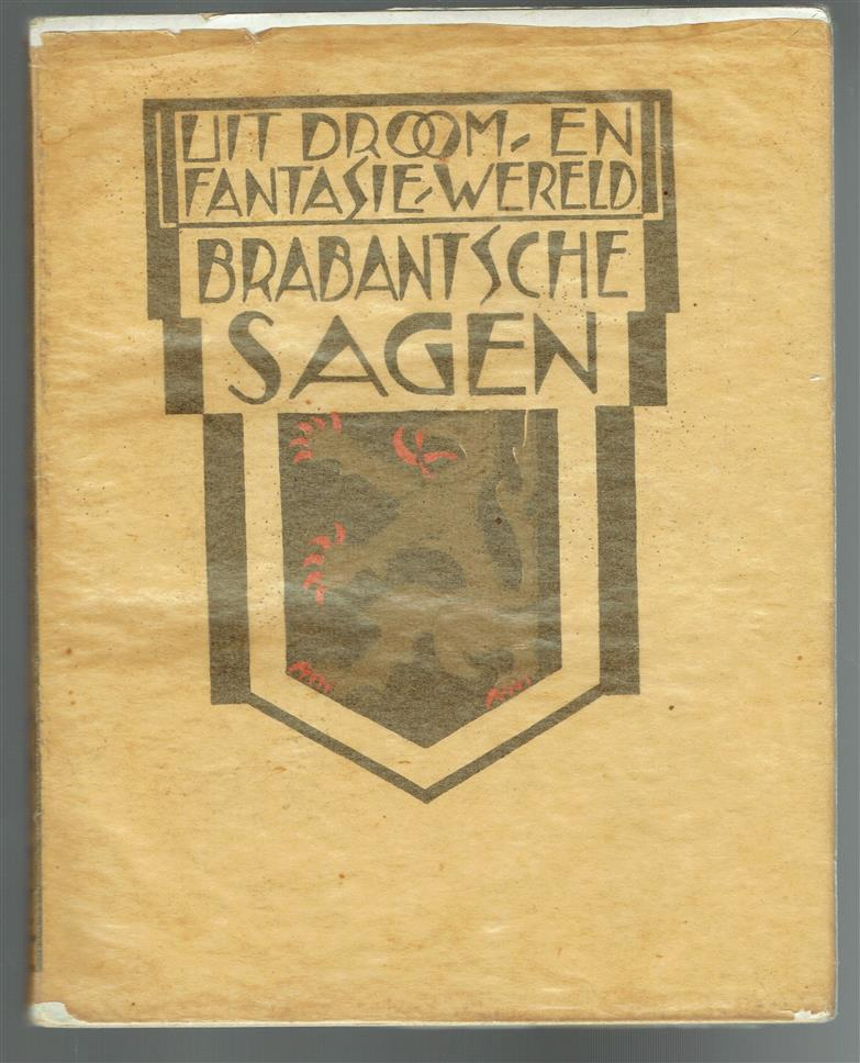Brabantsche sagen