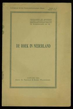 De Roek in Nederland.