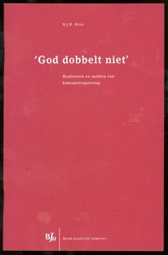 'God dobbelt niet'