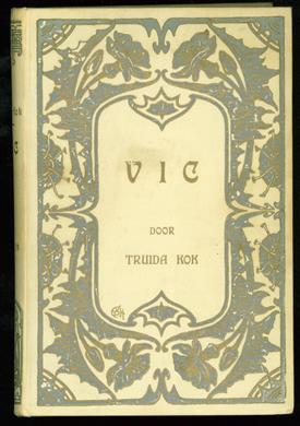 Vic : een verhaal voor meisjes