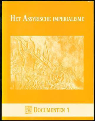 Het Assyrische imperialisme
