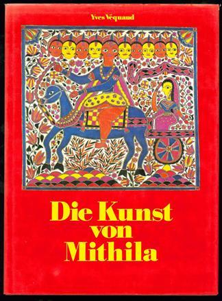 Die Kunst von Mithila