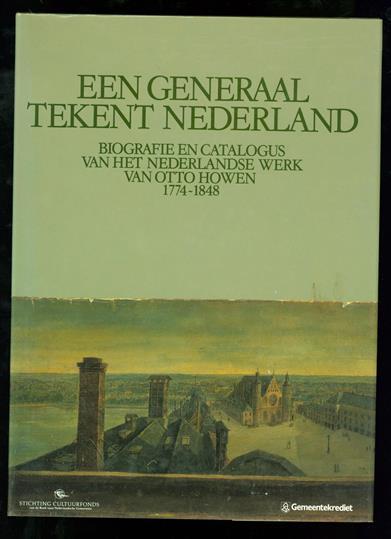 Een generaal tekent Nederland