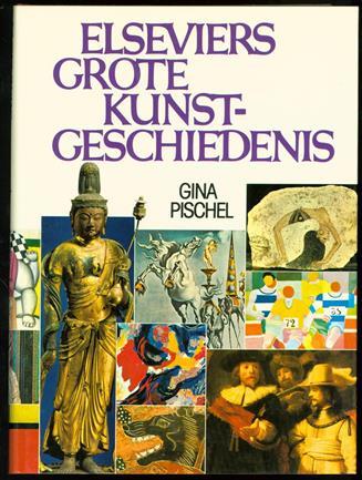 Elseviers grote kunstgeschiedenis