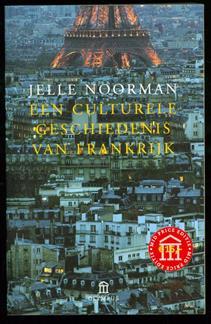 Een culturele geschiedenis van Frankrijk