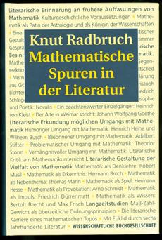 Mathematische Spuren in der Literatur