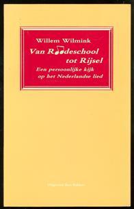 Van Roodeschool tot Rijsel : een persoonlijke kijk op het Nederlandse lied