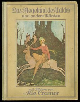 Das Pflegekind des Waldes und andere  Märchen aus dem lande der Mitternachtssonne