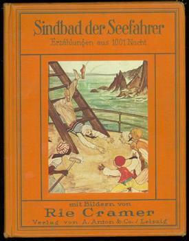 Sindbad der Seefahrer und andere Erzählungen