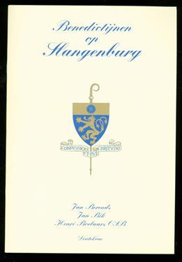 Benedictijnen op Slangenburg