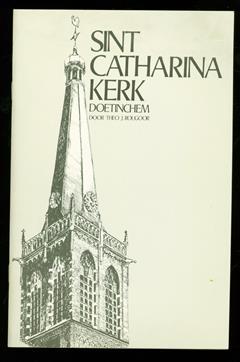 Sint Catharinakerk Doetinchem.