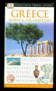 Greece, Athens, and the Mainland
