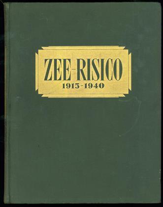 Zee-risico, 1915-1940