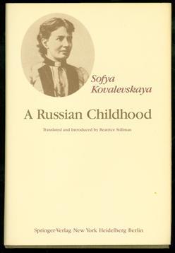 A Russian childhood