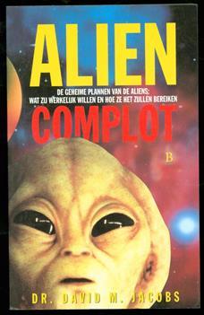Alien complot