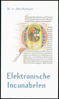 Elektronische incunabelen